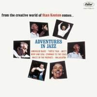 Adventures In Jazz