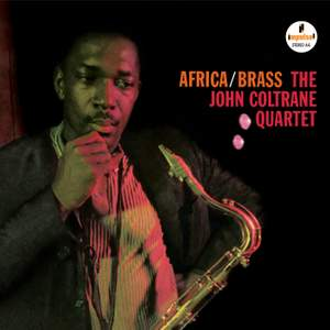 Africa/Brass Product Image