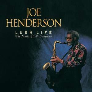 Lush Life-The Music Of Billy Strayhorn