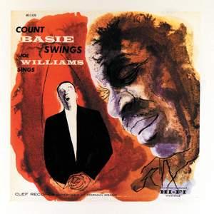 Count Basie Swings - Joe Williams Sings