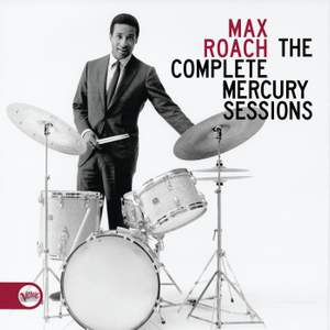 The Complete Mercury Sessions