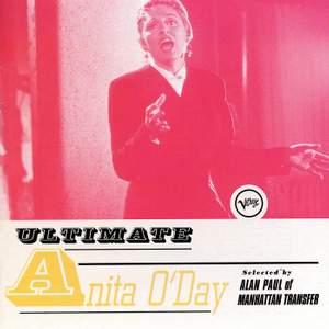 Ultimate Anita O'Day