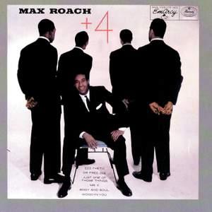 Max Roach Plus Four