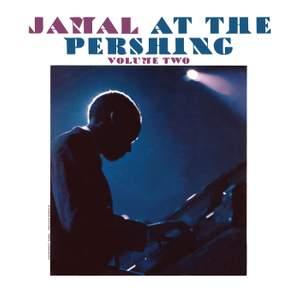Jamal At The Pershing