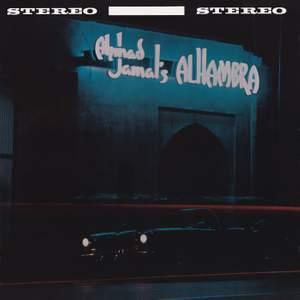 Ahmad Jamal's Alhambra Product Image