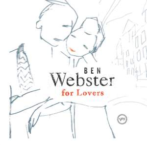 Ben Webster For Lovers Product Image