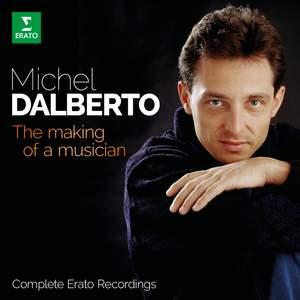 Michel Dalberto: The Making of a Musician