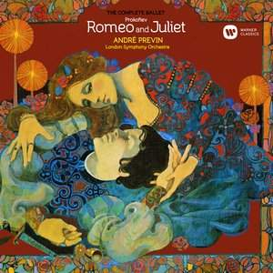 Prokofiev: Romeo & Juliet - Vinyl Edition
