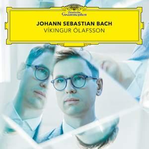 Johann Sebastian Bach - Víkingur Ólafsson