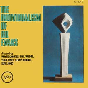 The Individualism Of Gil Evans Product Image