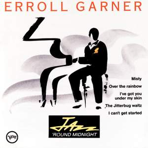 Jazz Around Midnight: Erroll Garner