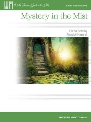 Randall Hartsell: Mystery in the Mist