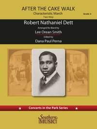 Robert Nathaniel Dett: After the Cakewalk