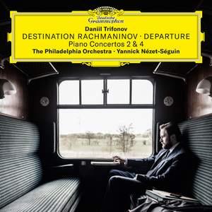Destination Rachmaninov - Departure - Vinyl Edition