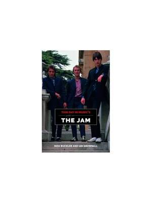Rick Buckler: This Day In Music - Guide To The Jam