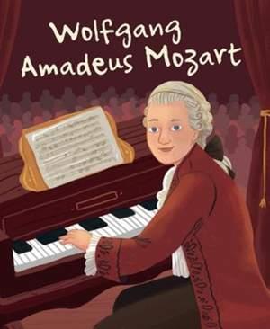 W. Amadeus Mozart Genius Product Image