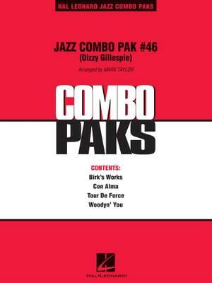 Dizzy Gillespie: Jazz Combo Pak #46 (Dizzy Gillespie)