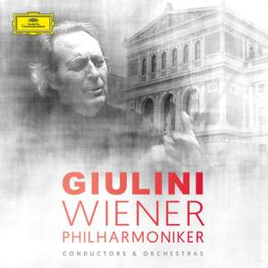 Carlo Maria Giulini & Wiener Philharmoniker Product Image
