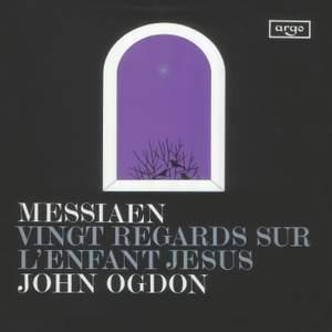 Messiaen: Vingt Regards sur l'enfant-Jésus Product Image