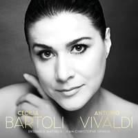 Cecilia Bartoli: Antonio Vivaldi - Vinyl Edition