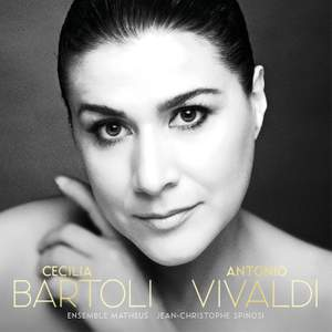 Cecilia Bartoli: Antonio Vivaldi