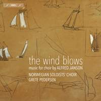 Alfred Janson: The Wind Blows