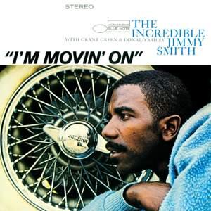 I'm Movin' On