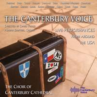 The Canterbury Voice (Live)