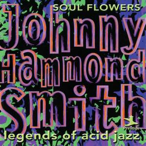 Legends Of Acid Jazz: Soul Flowers