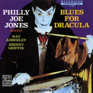 Blues For Dracula