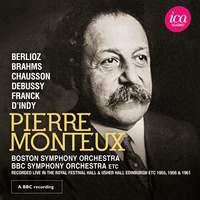 Pierre Monteux - Richard Itter Collection