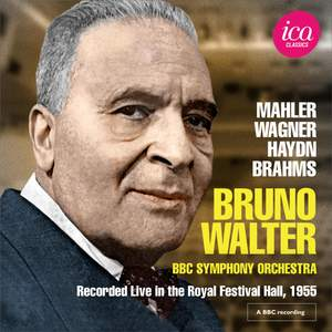 Bruno Walter - Richard Itter Collection