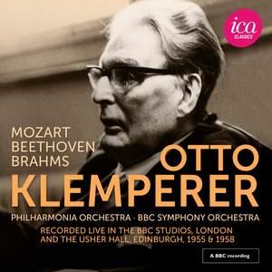 Otto Klemperer - Richard Itter Collection