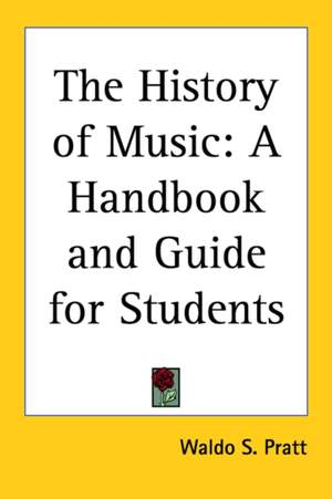 History of Music, The