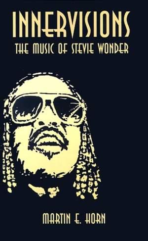 Innervisions: The Music of Stevie Wonder