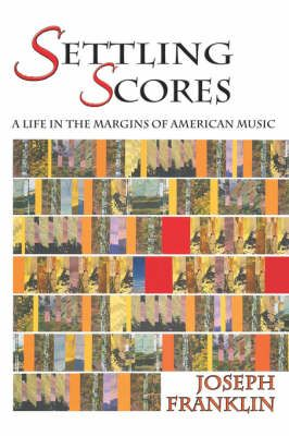 Settling Scores (Softcover)