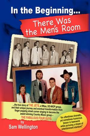 In the Beginning...There Was the Men's Room