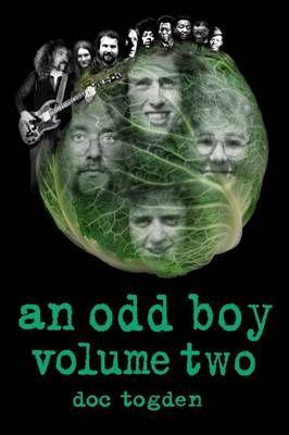 An Odd Boy: Volume 2
