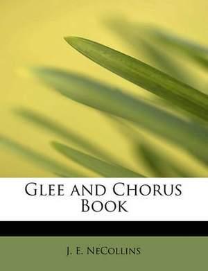 Glee and Chorus Book