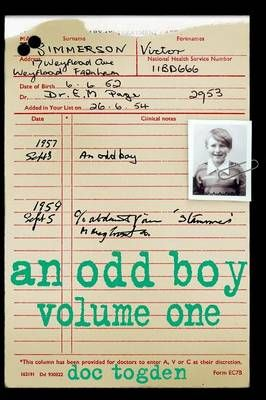 An Odd Boy: Volume 1