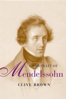 A Portrait of Mendelssohn