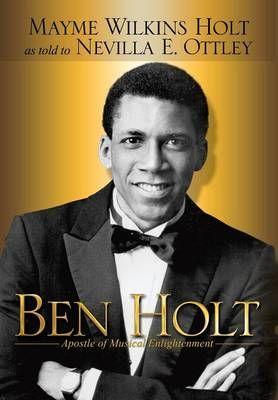 Ben Holt