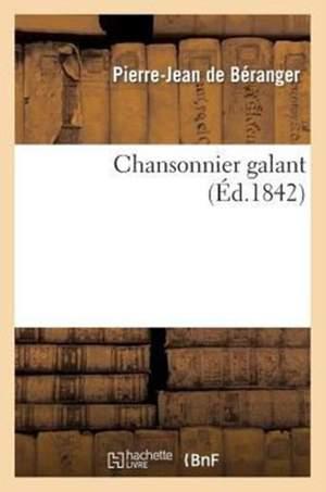 Chansonnier galant