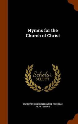Hymns for the Church of Christ