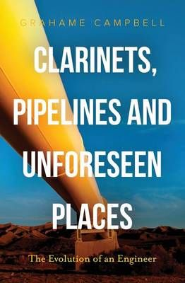 Clarinets, Pipelines and Unforeseen Places: The Evolution of an Engineer