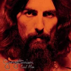 George Harrison: Soul Man