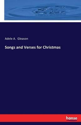 Songs and Verses for Christmas