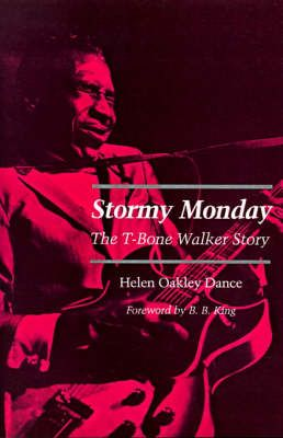Stormy Monday: The T-Bone Walker Story