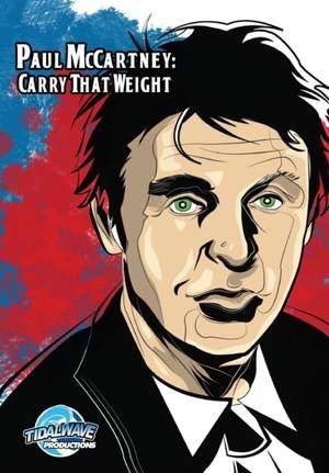 Orbit: Paul McCartney: Carry That Weight
