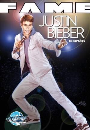 Fame: Justin Bieber EN ESPANOL